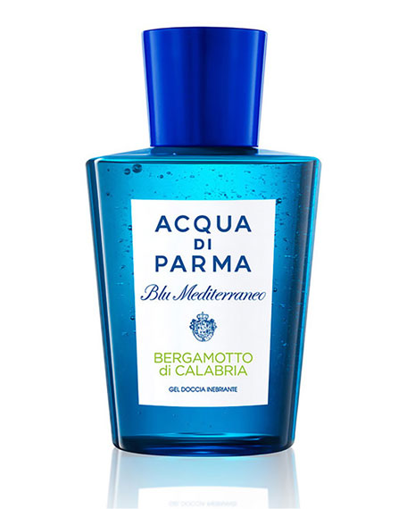 Bergamotto di Calabria Shower Gel, 6.7 oz./ 200 mL