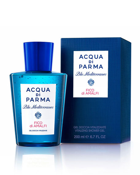 Acqua di Parma 6.7 oz. Fico di Amalfi Shower Gel
