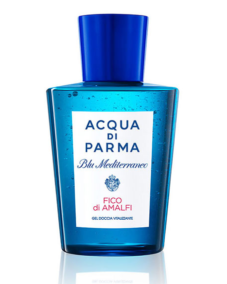 Acqua di Parma Fico di Amalfi Shower Gel,