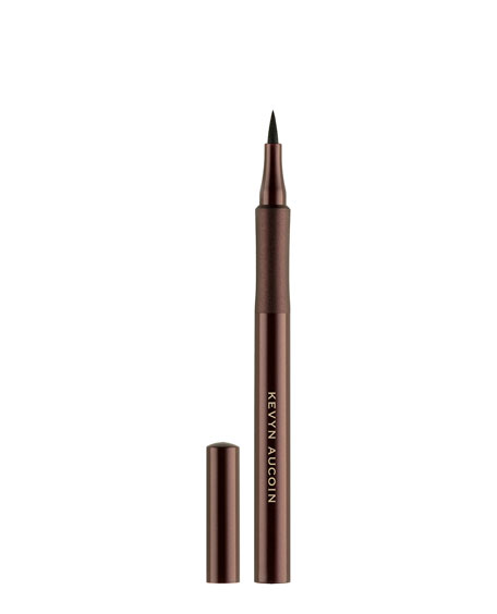 Kevyn Aucoin The Precision Liquid Liner, Black