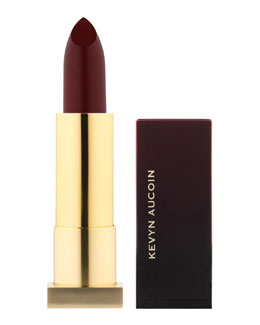Kevyn Aucoin Expert Lip Color, Blood Roses