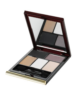 Kevyn Aucoin Essential Eye Shadow Set, Palette #2