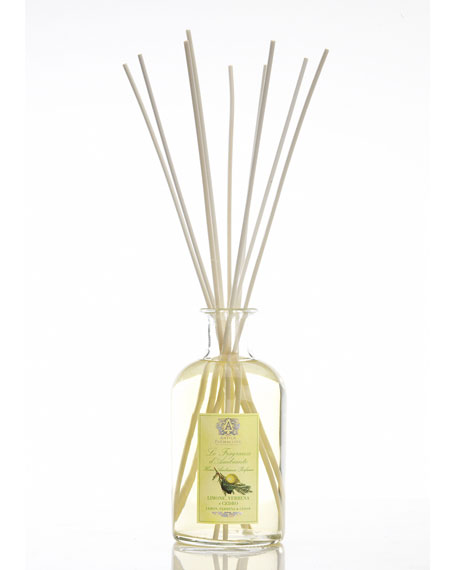 Antica Farmacista Lemon Verbena Diffuser, 500ml