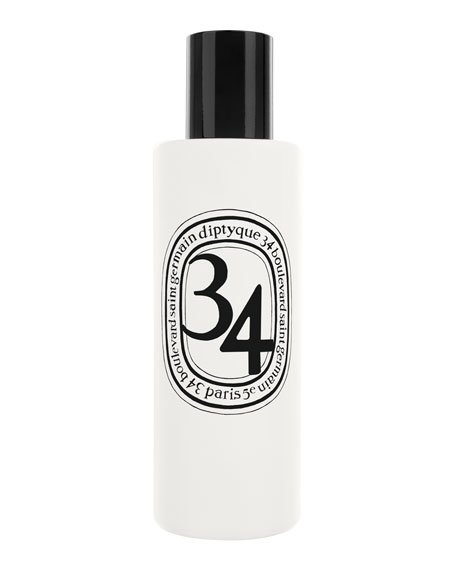 Diptyque 34 Boulevard Saint Germain Room Spray, 3.4 oz./ 100 mL