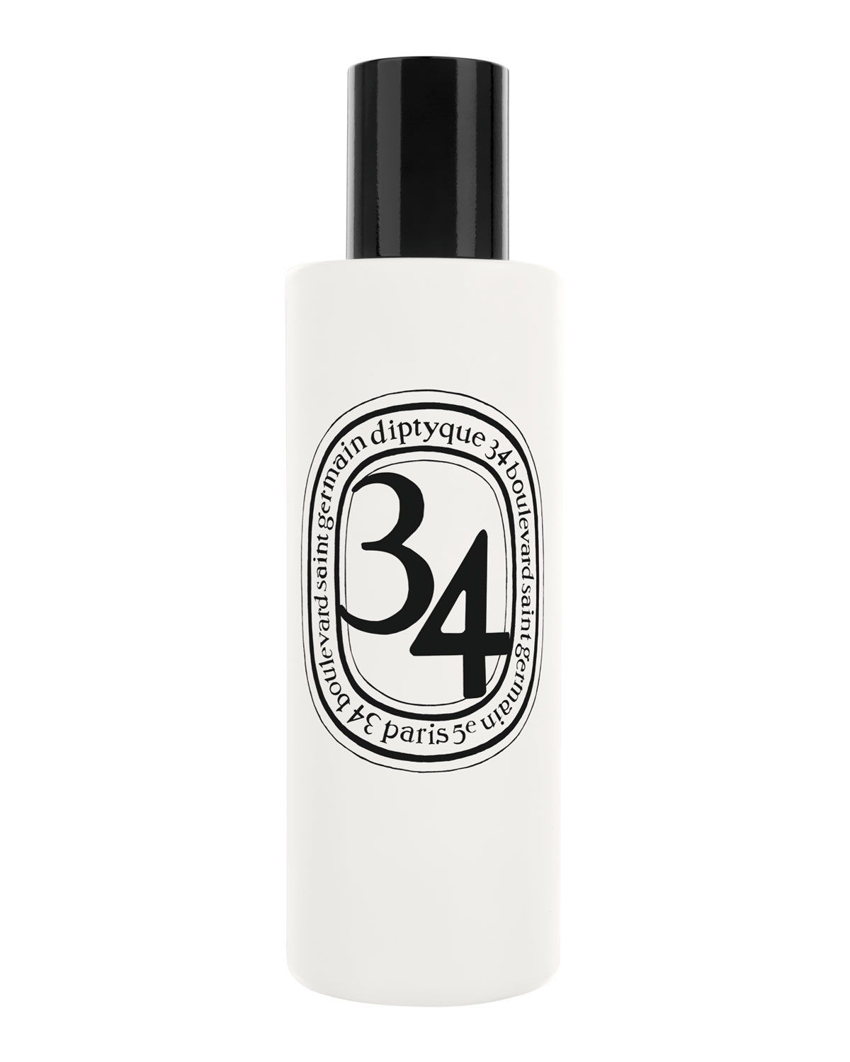 Diptyque 3.4 oz. 34 Boulevard Saint Germain Room Spray