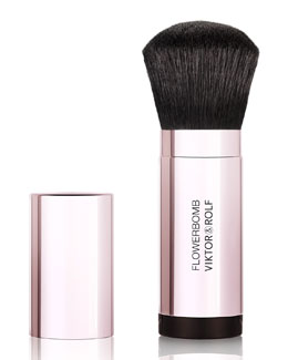 Viktor & Rolf Bombilicious Scented Body Powder with Retractable Brush
