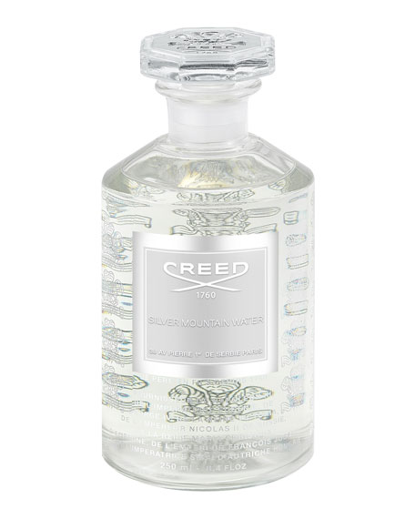 Creed Silver Mountain Water, 8.5 oz./ 250 mL