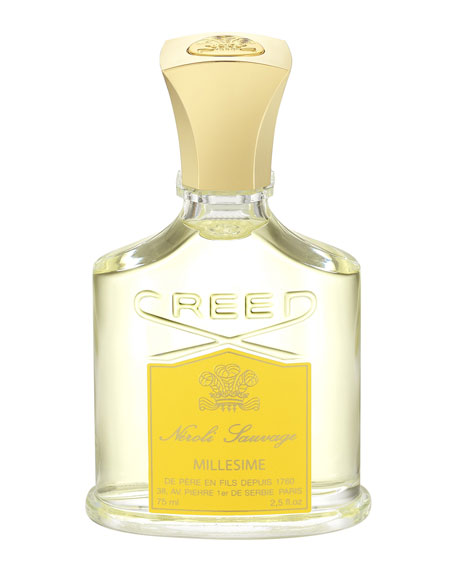 Creed Neroli Sauvage, 2.5 oz./ 75 mL