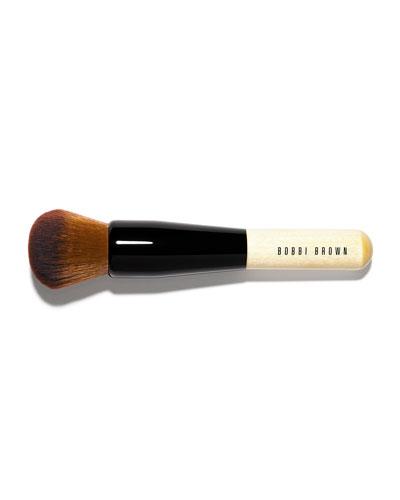 Full-Coverage Face Brush