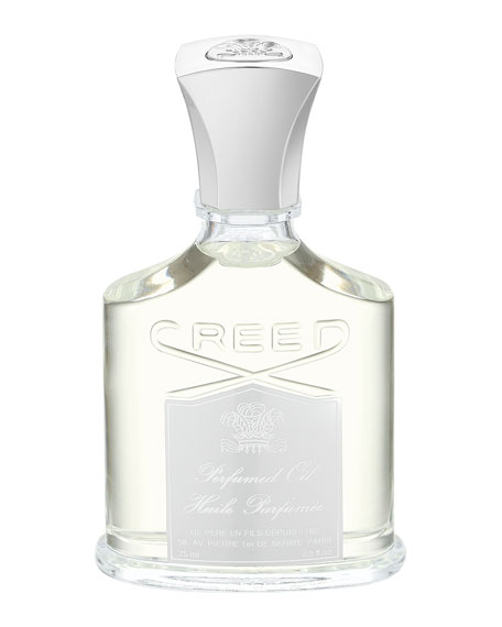 CREED Silver Mountain Water Oil