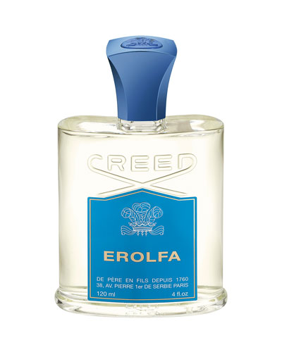 CREED Erolfa Flask, 120mL