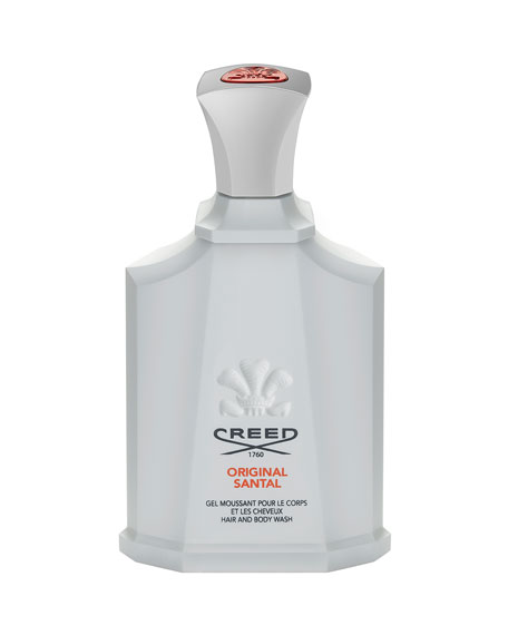 CREED Original Santal Hair & Body Wash