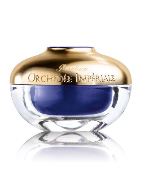Orchidée Impériale The Cream