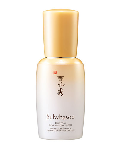 Sulwhasoo The Essential Renewing Eye Cream, 25 mL