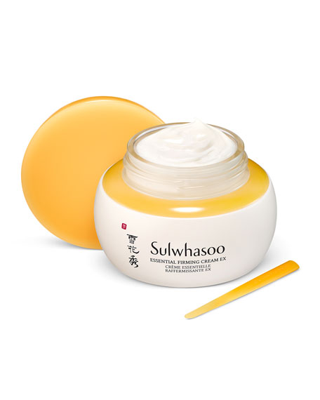 Sulwhasoo Essential Firming Cream, 75 mL
