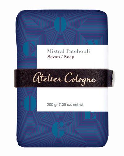 Atelier Cologne Mistral Patchouli Soap