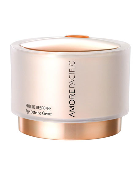 AMOREPACIFIC FUTURE RESPONSE Age Defense Creme, 1.7 oz.