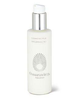 Omorovicza Cleansing Milk, 150mL