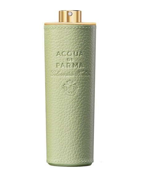 Acqua di ParmaGelsomino Leather Purse Spray Holder