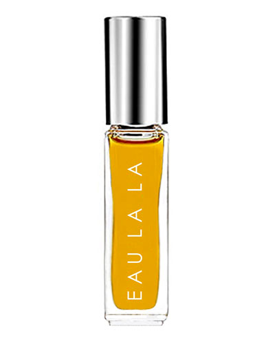 Eau La La Travel Bottle, 0.25 oz.