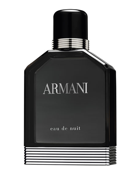 Giorgio Armani Eau de Nuit Men's Fragrance &