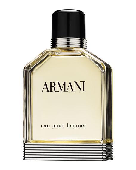 Eau Pour Homme, 1.7 oz./ 50 mL