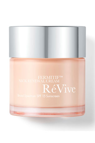 ReVive 2.5 oz. Fermitif Neck Renewal Cream SPF 15