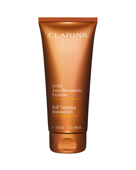 Self Tanning Instant Gel, 200mL
