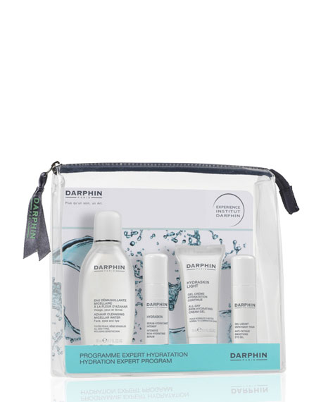 Limited Edition Hydraskin Set