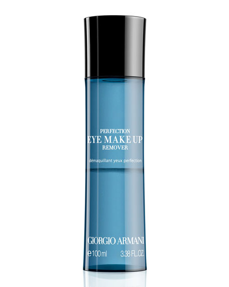 Giorgio Armani Perfection Eye Make Up Remover, 100mL