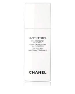 CHANEL UV ESSENTIEL <br>Complete Sunscreen UV Protection Anti-Pollution Broad Spectrum SPF 30