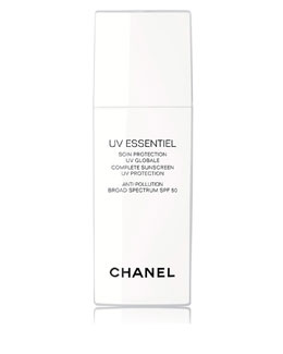 CHANEL UV ESSENTIEL <br>Complete Sunscreen UV Protection Anti-Pollution Broad Spectrum SPF 50