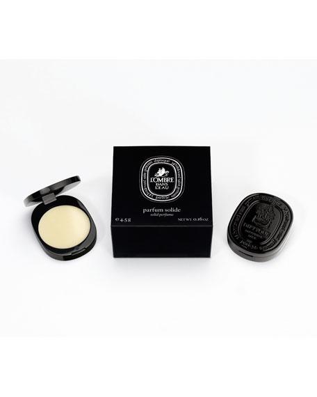 L'Ombre dans L'Eau Solid Perfume, 0.16 oz./ 4.7 mL