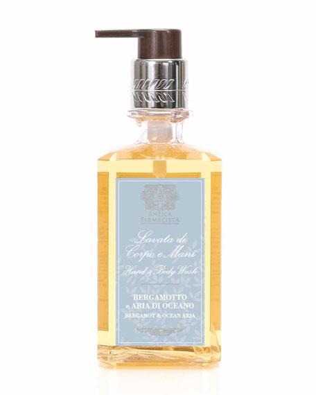 Antica FarmacistaBergamot & Ocean Aria Hand Wash, 10oz