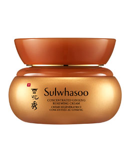 Sulwhasoo Concentrated Ginseng Renewing Cream, 60mL <b>NM Beauty Award Finalist 2014</b>