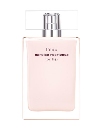 l'Eau For Her Eau de Toilette, 1.6 fl.oz.