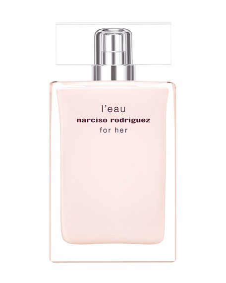 l'Eau For Her Eau de Toilette, 1.6 oz./ 47 mL