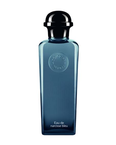 Hermès Eau de narcisse bleu Eau de cologne spray, 3.3 oz./ 100 mL