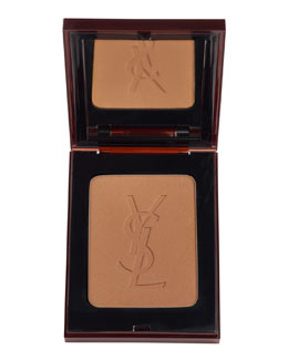 Yves Saint Laurent Terre Saharienne Matte Powder