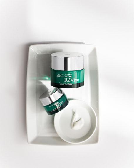 ReVive Moisturizing Renewal Eye Cream - Ultra Retexturizing Hydrator