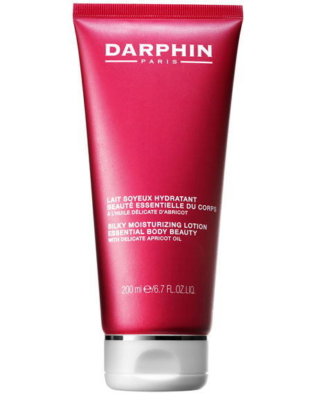 Darphin Silky Moisturizing Lotion, 200 mL