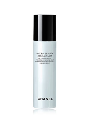 CHANEL HYDRA BEAUTY ESSENCE MISTHydration Protection Radiance Energizing Mist Spray 1.7 oz.