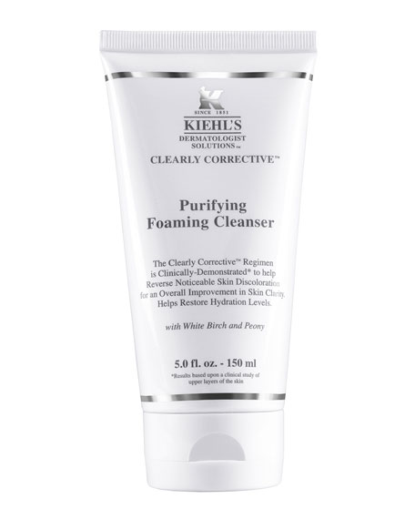 Clearly Corrective Purifying Foaming Cleanser, 5.0 fl. oz.