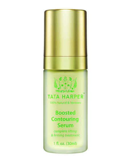 Tata Harper Boosted Contouring Serum