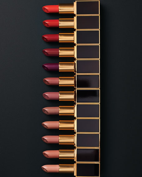 TOM FORD Limited Edition 12-Piece Lipstick Set