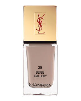Yves Saint Laurent La Laque No. 39 Beige Gallery