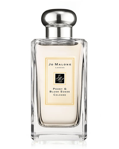 Peony & Blush Suede Cologne  3.4 oz./ 100 mL