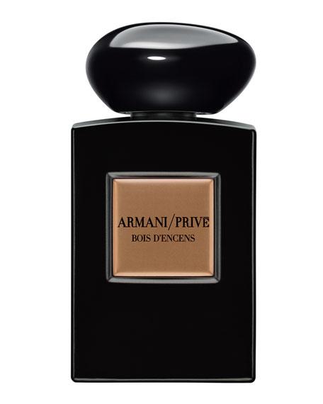 Prive Bois d'Encens Eau De Parfum, 3.4 oz./ 100 mL