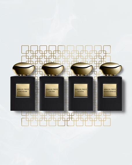 Giorgio Armani Prive Oud Royal Intense Fragrance, 3.4 oz./ 100 mL