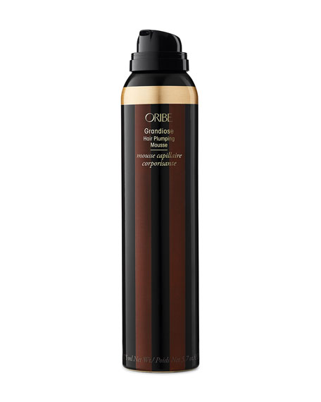 Oribe Grandiose Hair Plumping Mousse, 5.7 oz./ 175 mL